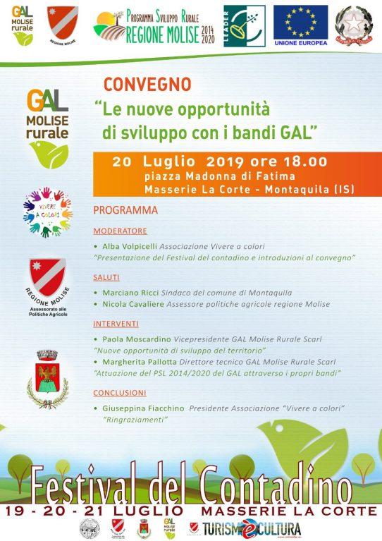 locandina Convegno GAL-20luglio19